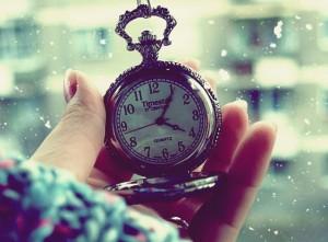 Не хватает времени