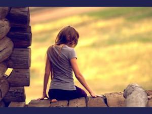 красивая, но одинокая
