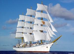 Корабль-1