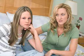 Мать и дочь-1