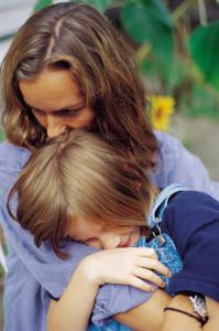 Как сказать ребенку о смерти близкого-2